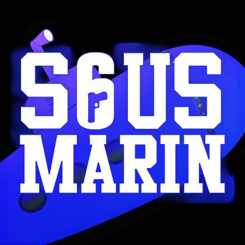 Sous Marin logo
