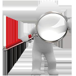Search Orga logo