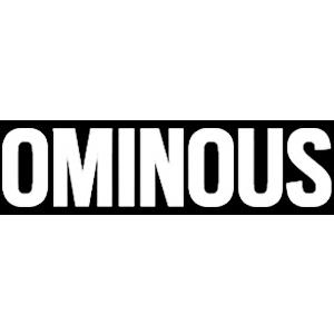 Ominous logo