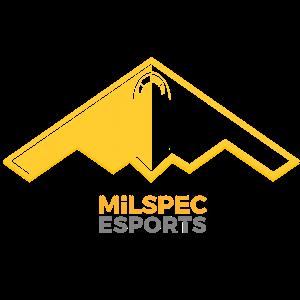 MiLSPEC eSports team logo