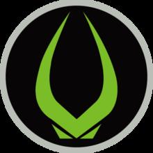 VexX Gaming logo