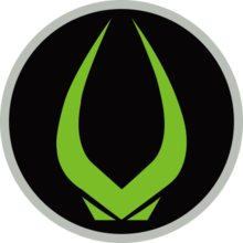 VexX Gaming team logo