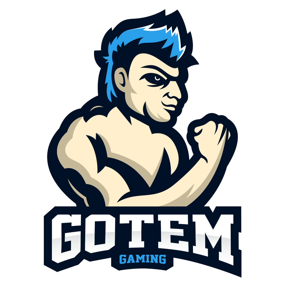 Got em Gaming team logo