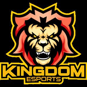 Kingdom eSports logo