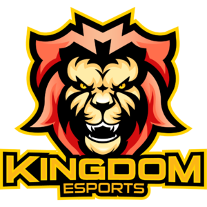 Kingdom eSports team logo