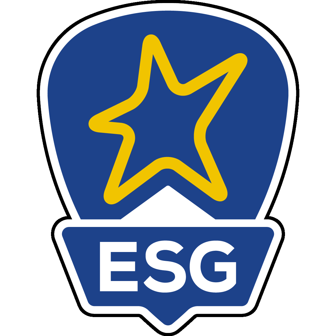 EURONICS Gaming team logo