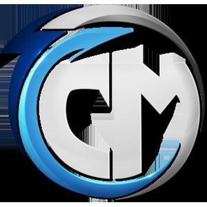 TCM Gaming logo