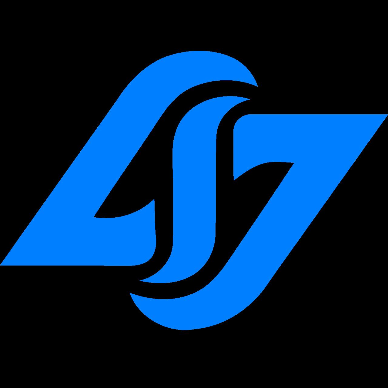 Counter Logic Gaming logo