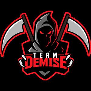 Demise logo
