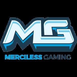 Merciless Gaming logo