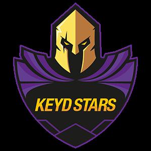 Keyd Stars logo