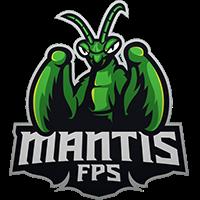 Mantis FPS logo