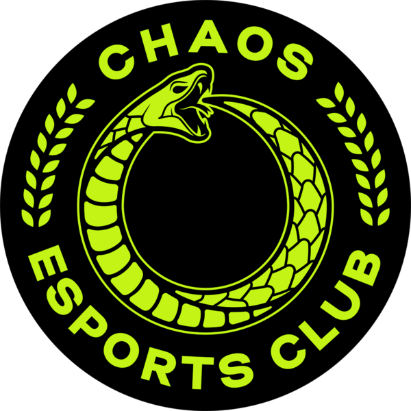 Logo for Chaos