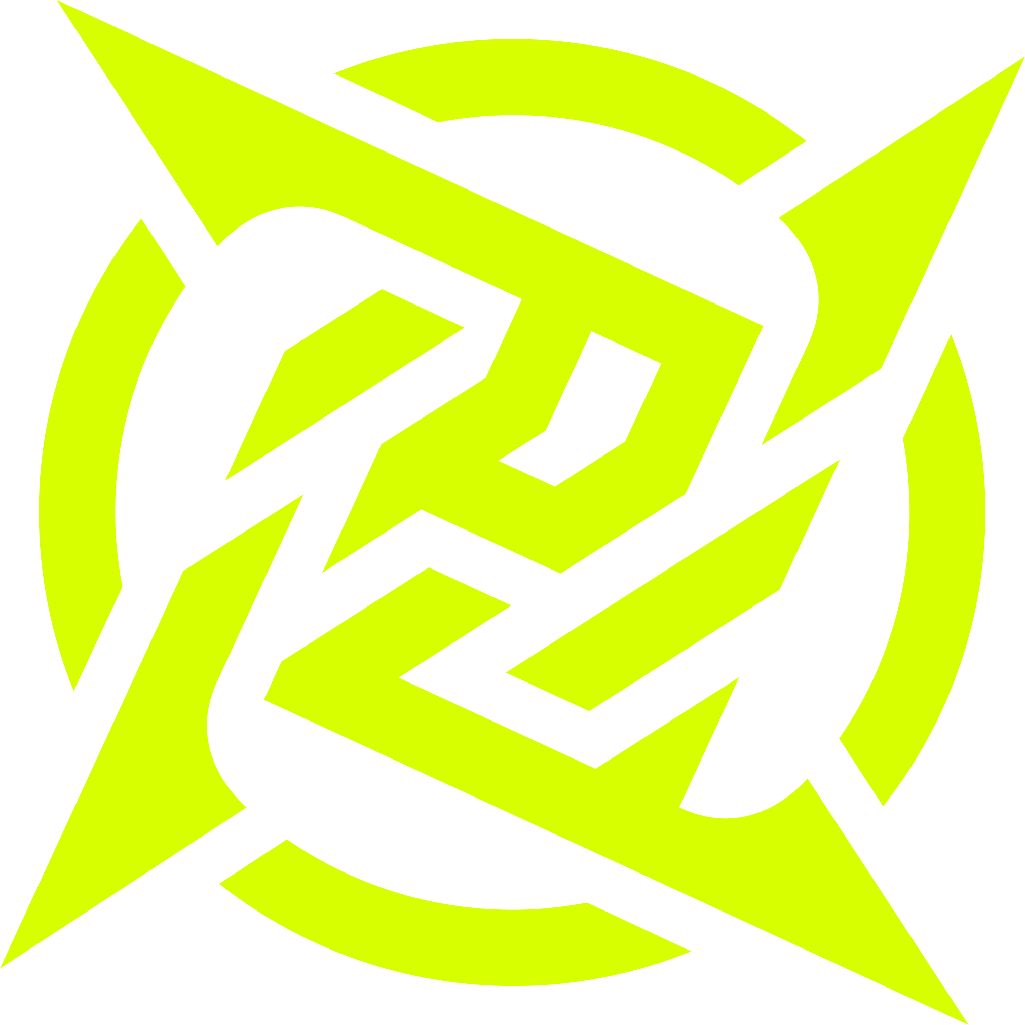 Ninjas In Pyjamas team logo