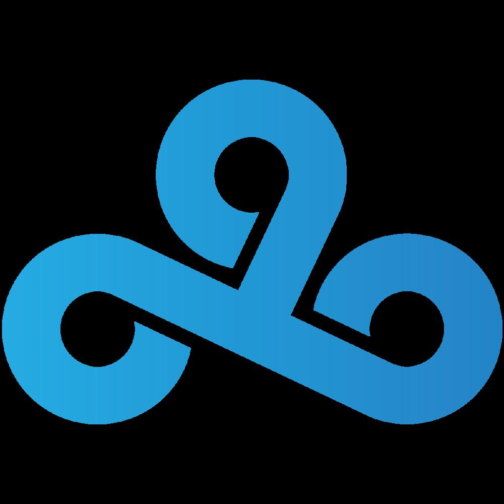 Cloud9 logo