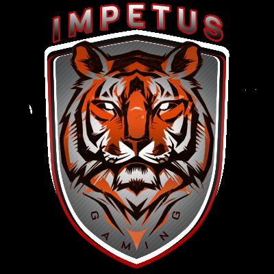 Impetus Gaming logo