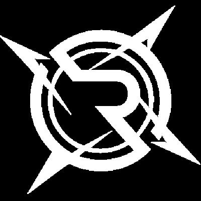 Rsk Ninja Gaming team logo