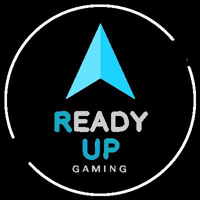 ReadyUp Gaming logo