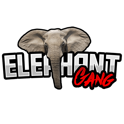 Elephant Gang logo