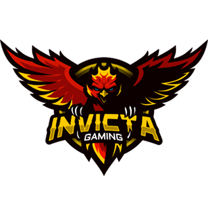 Invicta Gaming logo