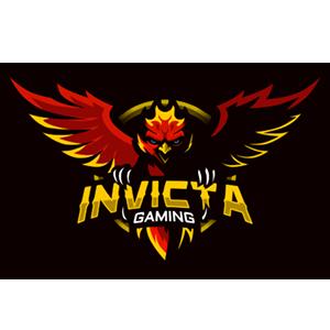 Invicta Gaming team logo