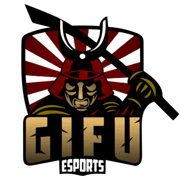 GiFu eSports logo