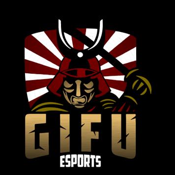 GiFu eSports team logo