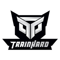 TrainHard eSport logo