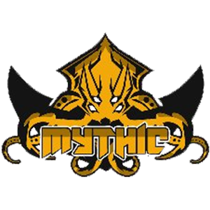 Mythic eSports team logo