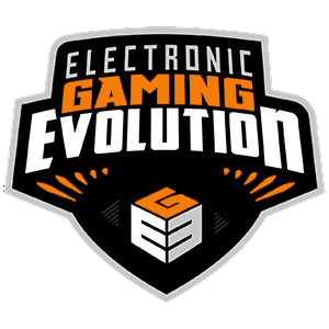 Electronic Gaming Evolution logo