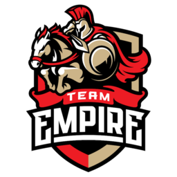 Logo for Team Empire