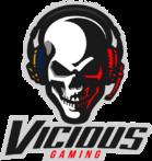 Vicious Gaming logo
