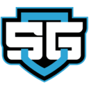SG e-sports logo