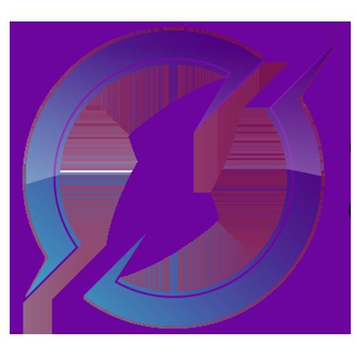 Logo for DarkZero Esports