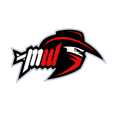 Most Wanted team logo