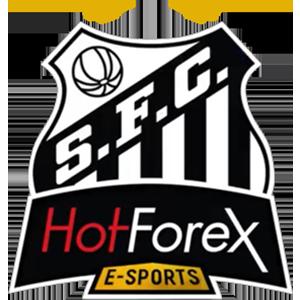 Santos e-Sports team logo