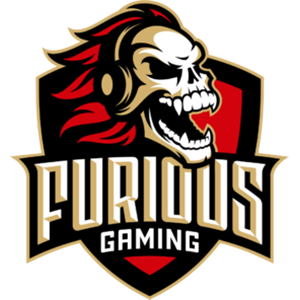 Furious Gaming team logo