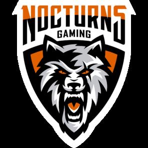 Nocturns Gaming logo