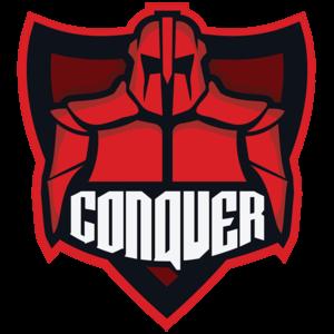 Logo for Conquer Gaming