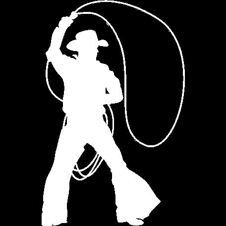 El Whiz Wranglers team logo
