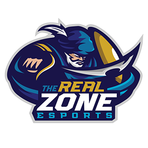 Logo for The Real Zone