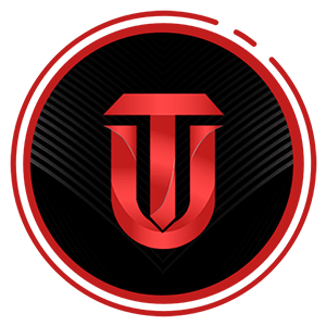 TheUltimates esports team logo