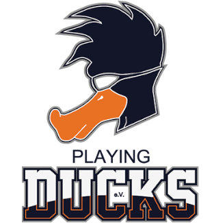 Playing Ducks team logo