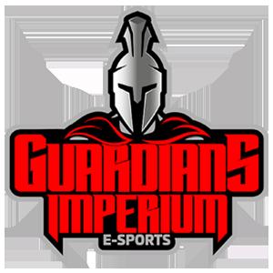 Logo for Guardians Imperium E-Sports