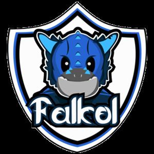 Falkol team logo