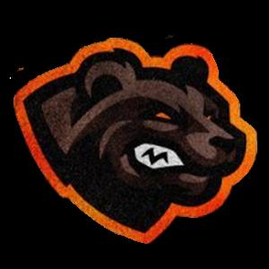 Logo for SuperNova Team e-Sports