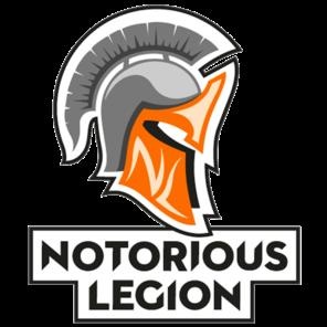 Notorious Legion Esport