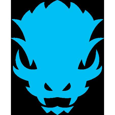 Atheris Esports logo