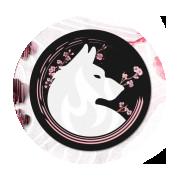 Ōkami team logo