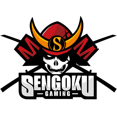 Sengoku logo